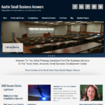 Texas State SBDC