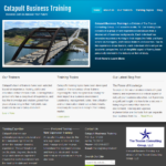 Catapult Business Training