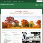 Woodsman Tree Service