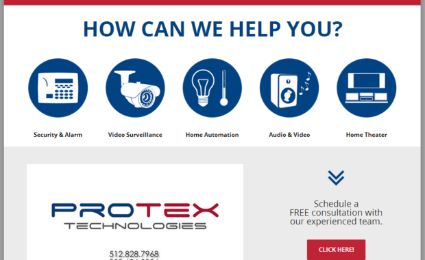 ProTex Technologies