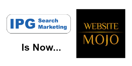 IPG Search Marketing is Now Website Mojo