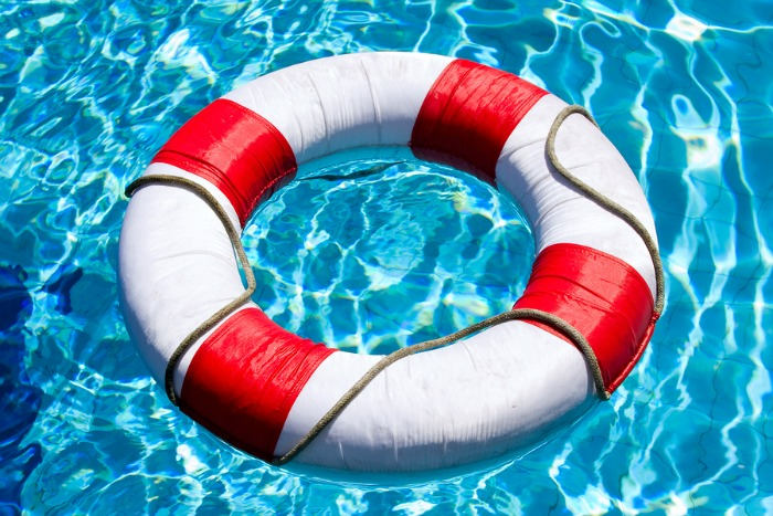 SEO is not a Life Preserver