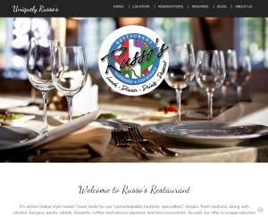 Russo's Restaurant
