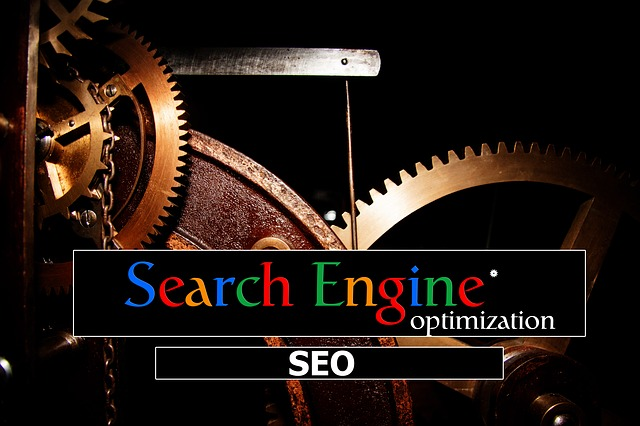 SEO - What it is and how it works.