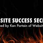 Website Success Secrets with Ken Partain