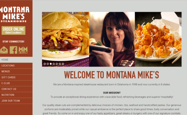 Montana Mike's Steakhouse