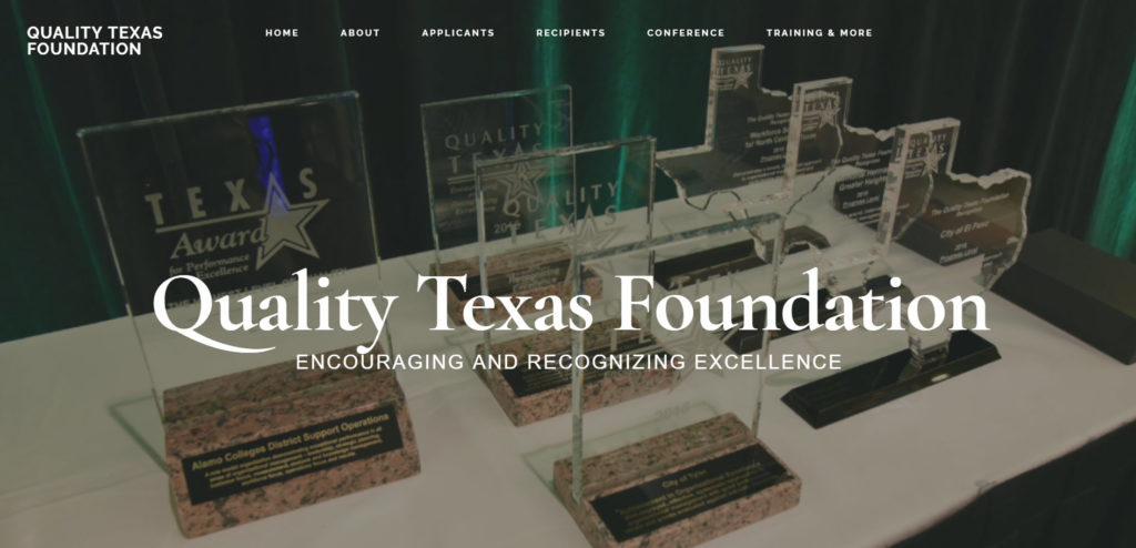 Quality Texas Foundation
