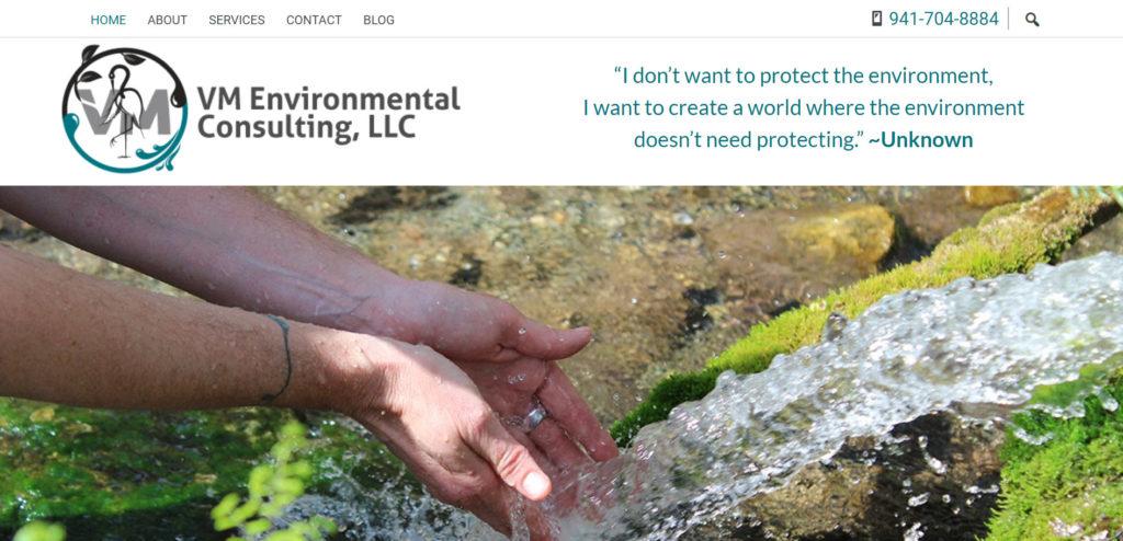 VM Environmental Consulting