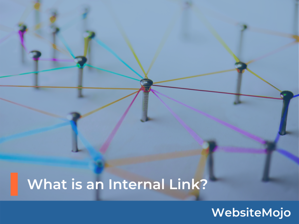 What is an Internal Link